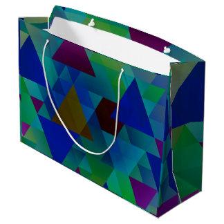Abstract I Large Gift Bag