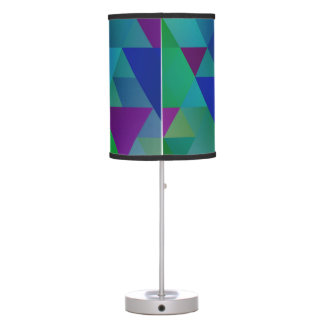 Abstract I Table Lamp