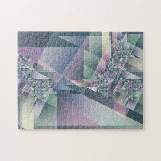 Abstract II 11x14 Jigsaw Puzzle