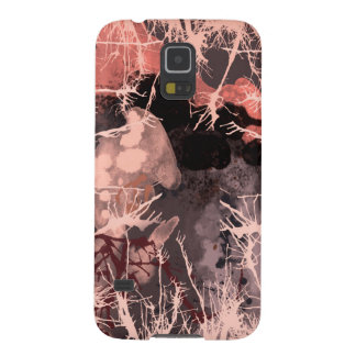 Abstract II Case For Galaxy S5