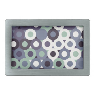abstract image belt buckles