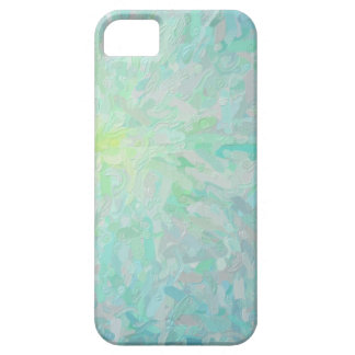 Abstract Imposto Color Composition iPhone 5 Covers