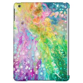 Abstract iPad Air Cases