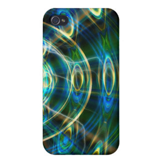 abstract iPhone 4 case