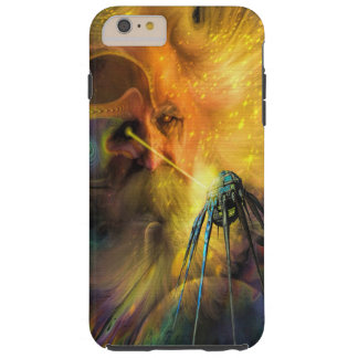 Abstract iPhone 6 Plus Case
