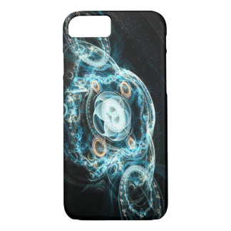 Abstract Iphone 7 case will fit most brands