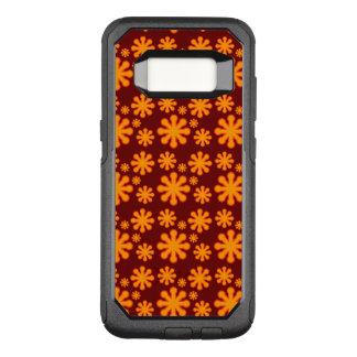 Abstract Jacks Pattern OtterBox Commuter Samsung Galaxy S8 Case