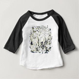abstract jungle baby T-Shirt