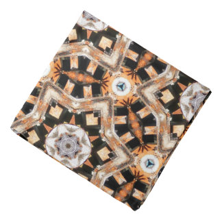 Abstract Kaleidoscope Kerchief