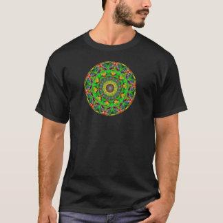 Abstract Kaleidoscope T-Shirt