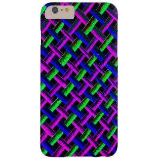 Abstract Knot Design on iphone case