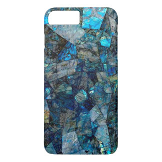 Abstract Labradorite Mosaic iPhone / Samsung Case