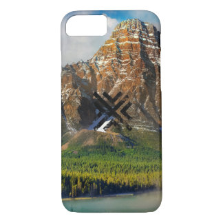 Abstract Landscape Case-Mate iPhone Case