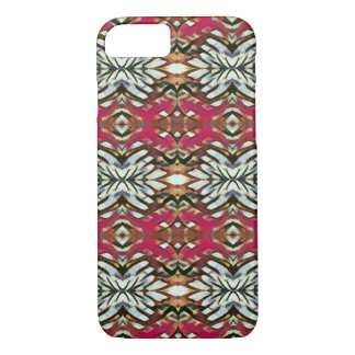 Abstract latte 1 iPhone 8/7 case