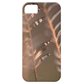 Abstract Leaf Pattern iPhone 5 Cover