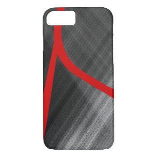 Abstract Linear Complex - Apple iPhone 8/7 Case