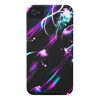 Abstract lines 2 iPhone 4 Case-Mate cases