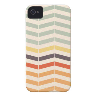 Abstract lines Case-Mate iPhone 4 case