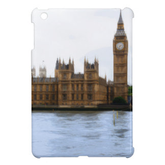 abstract london - westminster case for the iPad mini