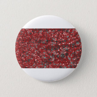 Abstract Love 2 Inch Round Button