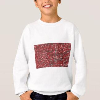 Abstract Love Sweatshirt