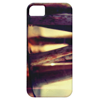 Abstract macro iPhone 5 case