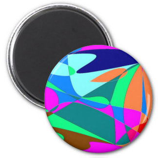 Abstract Magnet