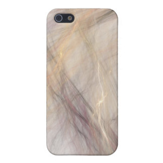 Abstract marble iPhone 5 case
