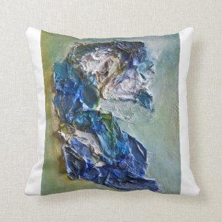 Abstract Mind Art  Throw Cushion
