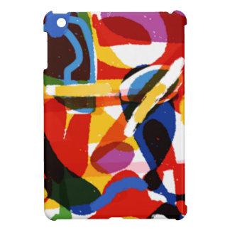 Abstract Mod World iPad Mini Cover