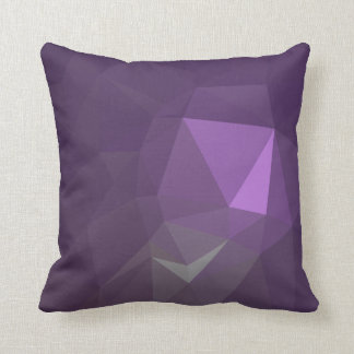 Abstract & Modern Geo Designs - Cosmic Grace Throw Pillow