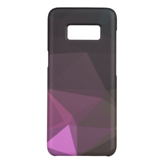 Abstract & Modern Geo Designs - Lilac Galaxy Case-Mate Samsung Galaxy S8 Case