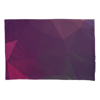 Abstract & Modern Geo Designs - Planets Pillowcase