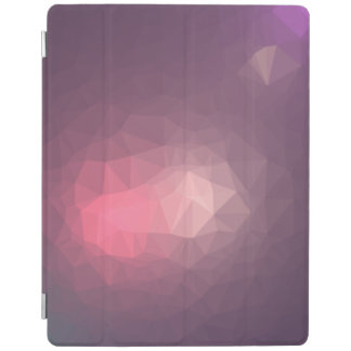 Abstract & Modern Geo Designs - Space Horizon iPad Cover