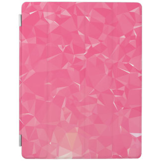 Abstract & Modern Geometric Designs - Bubble Pop iPad Cover