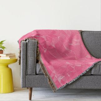 Abstract & Modern Geometric Designs - Bubble Pop Throw Blanket
