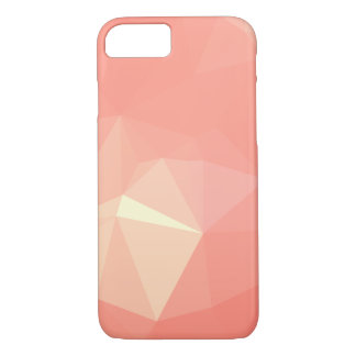 Abstract & Modern Geometric Designs - Fortune Star iPhone 8/7 Case