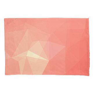 Abstract & Modern Geometric Designs - Fortune Star Pillowcase