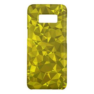 Abstract & Modern Geometric Designs - Gold Rush Case-Mate Samsung Galaxy S8 Case