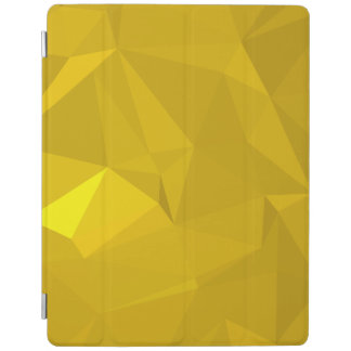 Abstract & Modern Geometric Designs - Royal Sun iPad Cover