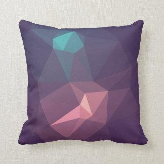 Abstract & Modern Geometric Designs - Sea Life Throw Pillow