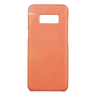 Abstract & Modern Geometric Designs - Wine Talent Case-Mate Samsung Galaxy S8 Case