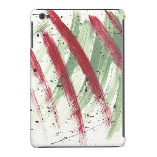 Abstract-Modern-Pop-Deco Paint Art iPad MiniRetina iPad Mini Retina Cases