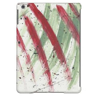 Abstract-Modern-Pop-Deco Paint Art iPadAir case Case For iPad Air