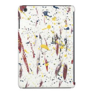 Abstract-Modern-Pop-Deco PaintArt2 iPadMini Retina iPad Mini Case
