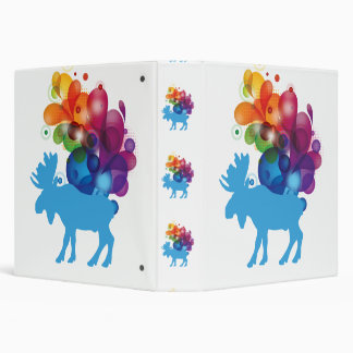 Abstract Moose Binder