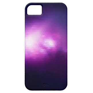 Abstract Mosaic Nebulla with Galactic Cosmic Cloud Case For The iPhone 5
