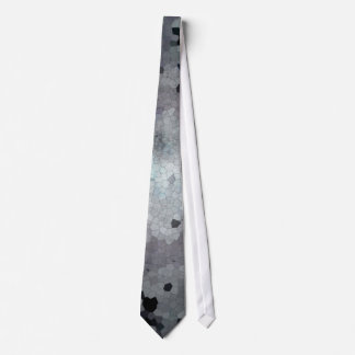 Abstract Mosaic Tie