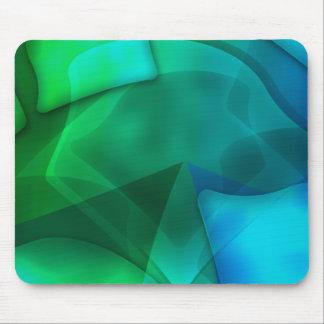 Abstract Mousepad G2