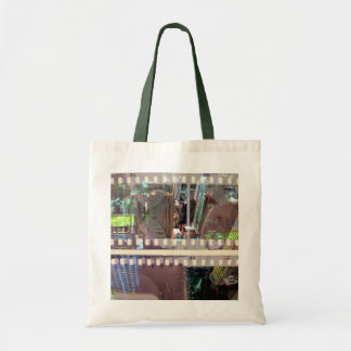 Abstract Movie 2 Budget Tote Bag